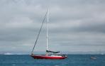 Whitsunday Islands – dag 141